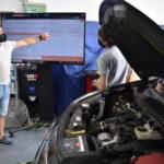 Información técnica de reparación y mantenimiento de vehículos