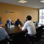 FEMPA traslada al PSOE sus reivindicaciones para reactivar el sector
